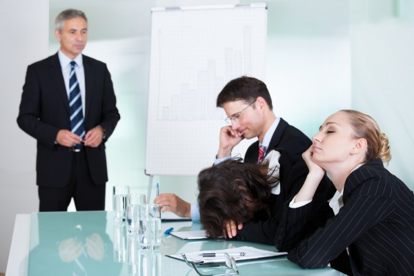 Why Your Sales Training is a Waste of Time