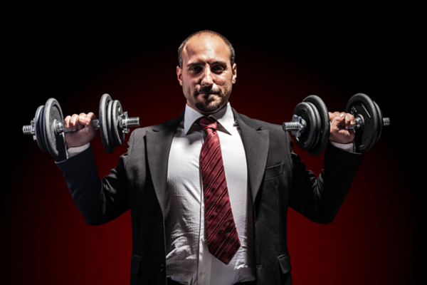 Anatomy of the Salesforce Super User - Sales Force Training
